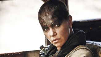Furiosa Lines From 'Mad Max: Fury Road' For When You Need To Be A Total Badass