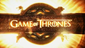 Does This 'Game Of Thrones' Theory Explain How 'A Song Of Ice And Fire' Is Being Told?