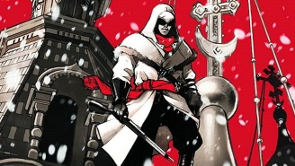 'Assassin's Creed' Goes To India And Russia In Games Based On Graphic Novels By Top Comic Creators