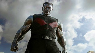 Meet The New Actor Who Stepped In To Play Colossus In 'Deadpool' At The Last Minute
