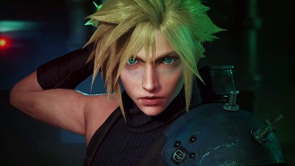 Every Episode Of The 'Final Fantasy VII' Remake Will Be As Big As A Full-Length RPG