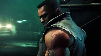 Square-Enix Says The 'Final Fantasy VII' Remake Is Episodic Because The Game's Just Too Damn Big