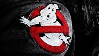 The First Posters For The 'Ghostbusters' Reboot Show Off The Team's Shiny New Gear