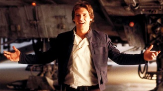 Han Solo Is Here To Make You A Better Traveler!