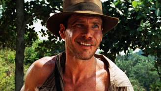 Steven Spielberg Promises Nobody But Harrison Ford Will Ever Play Indiana Jones