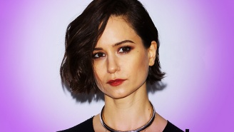 Katherine Waterston Will Follow In Sigourney Weaver's Footsteps As The Latest 'Alien' Female Lead