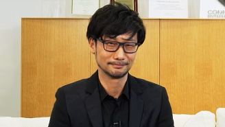 Hideo Kojima's Next Game Will Be Edgier Than 'Metal Gear,' Del Toro Collaboration Is Still Possible