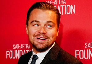 Leonardo DiCaprio Revealed Some Of The Roles He's Rejected, Including A Major 'Star Wars' Character