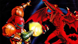 It Almost Got Cancelled Three Times And Other Things You Didn't Know About 'Super Metroid'