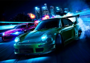 Watch Drift Icon Ryan Tuerck Tune Up His Ride In The New 'Need For Speed'