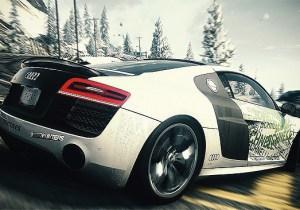 Drift Racing Veteran Chris Forsberg's Three Keys To Winning In 'Need For Speed'