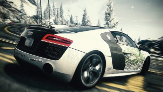Drift Racing Veteran Chris Forsberg's Three Keys To Winning In 'Need For Speed'