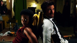 The First Trailer For 'Powers' Season Two Unleashes A Full-Blown Superpowered Gang War