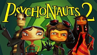 A Sequel To Tim Schafer's Cult Classic 'Psychonauts' Is Now Looking For Crowdfunding