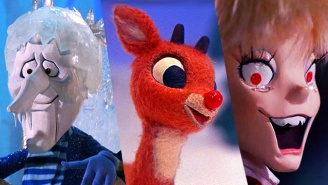 Ridiculous Rudolph: A Merry Ranking Of The 10 Craziest Rankin-Bass Holiday Specials