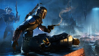 Lucasfilm Head Kathleen Kennedy Says The Gritty, M-Rated 'Star Wars 1313' Could Still Happen
