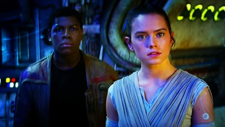 'Star Wars: The Force Awakens' Will Have A Substantial Seven Deleted Scenes On Home Video
