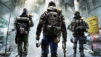 'Tom Clancy's The Division' Resurfaces With Some Beautiful New Gameplay Footage