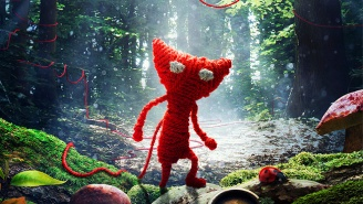The Gorgeous 'Unravel' Has A Release Date And A New Trailer You Need To See