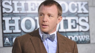 Guy Ritchie's 'King Arthur' Movie Won't Arrive Until 2017