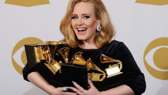 Did The Grammys Get The Last 15 Album Of The Year Winners Right?