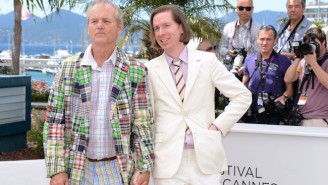 Bill Murray Is A Go For Wes Anderson's Upcoming Stop-Motion Animated Offering