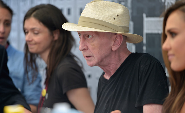 """""""SIN CITY: A DAME TO KILL FOR"""" Experience At Comic-Con 2014"""