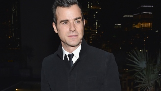 'Zoolander 2' Co-Writer Justin Theroux Doesn't Find His Movie Transphobic