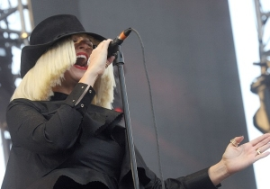 Listen To Sia's New Song 'Cheap Thrills,' That Rihanna May Regret Passing On