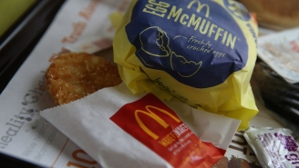 McDonald's Longs For Your Health-Conscious Approval, So They're Testing Turkey Sausage And Egg Whites