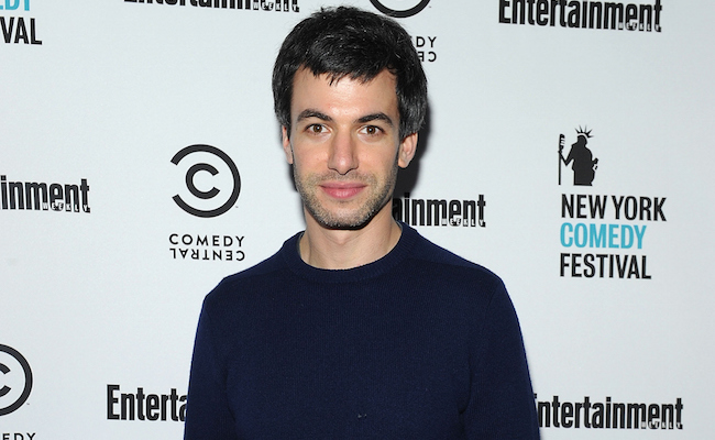 Comedy Central's New York Comedy Festival Kick-off Party Celebration With Entertainment Weekly