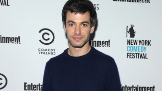 Nathan Fielder's Summit Ice Jacket Has Generated Over $300,000 In Sales