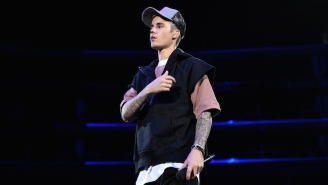 Reacquaint Yourself With All The Highlights Of Justin Bieber's 2015 Apology Tour