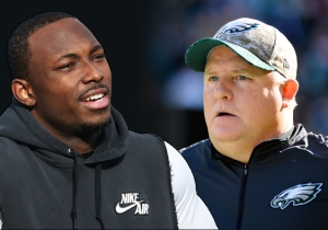 Chip Kelly Reached Out To LeSean McCoy And Did Not Get A Warm Reception