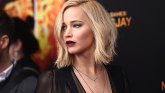 Quentin Tarantino Says He Considered Casting Jennifer Lawrence In 'The Hateful Eight'