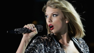 Taylor Swift's Five Latest Copyright Claims Are Proof Of Her World Domination Dreams