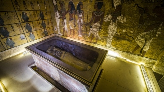 Scientists May Have Found Where Queen Nefertiti Is Buried