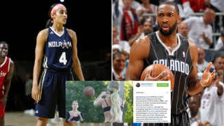 Gilbert Arenas Posted A Horribly Misogynistic Instagram Video About The WNBA