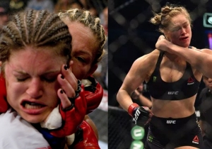 Gina Carano Knows How Ronda Rousey Feels After That Shocking Loss