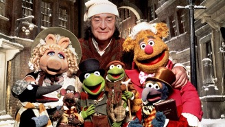 Five Songs That Show How 'The Muppet Christmas Carol' Captures The Spirit Of Christmas (And Dickens And Henson)