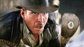 When will fandom accept that Indiana Jones is NOT James Bond?