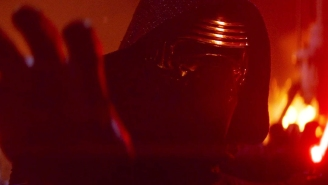 Review: JJ Abrams breathes new life into 'Star Wars' with 'The Force Awakens'