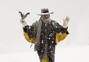 The FBI Believes They've Found The Source Of The 'The Hateful Eight' Screener Leak