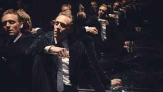 Tom Hiddleston Triggers A Class War In The First Teaser For 'High-Rise'
