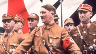 The Adolf Hitler 'One Testicle' Myth Is Back With A Führer (And A Verdict)