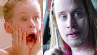 Macaulay Culkin Will Tell You Exactly What His 'Home Alone' Character Is Up To These Days