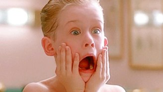 'Home Alone' Lines For When You Need To Save Christmas