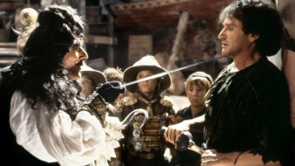 On this day in pop culture history: 'Hook' opened in theaters