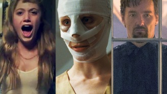Here are the scariest movie moments of 2015