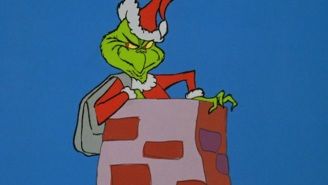 On this day in pop culture history: 'How the Grinch Stole Christmas' first aired